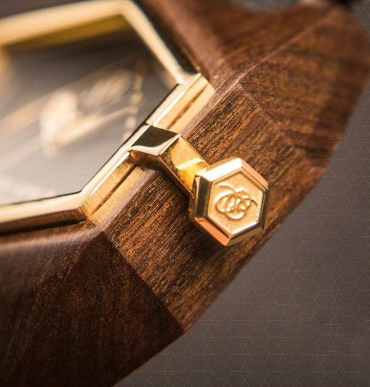 Watches wooden wood watch