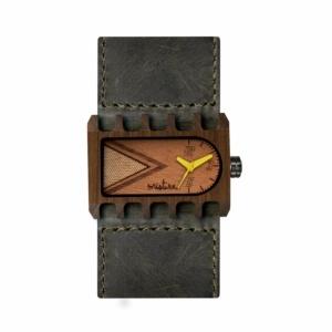 Mistura Ferro Collection Wood Watch