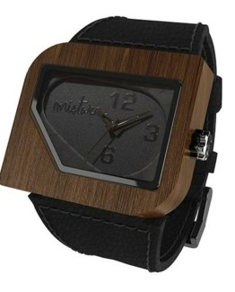 Avanti Black Pui Phantom, Watches Wooden