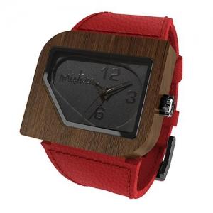 Avanti, Red Pui Phantom, Watches Wooden