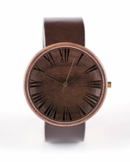 Ovi Watch - The Excelsa, Front View