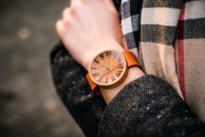 Ovi Wood Watch - watches wooden