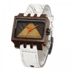Lenzo, Hollister Pui Timber 2, Watches Wooden