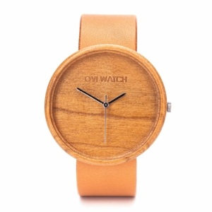 Ovily Ovi Watches Wooden