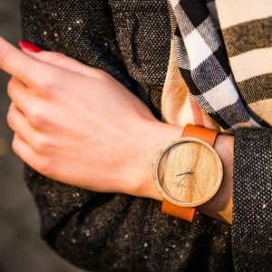 Watches Wooden Model , Ovi Watch