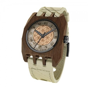 Volkano, Hollister Pui Timber. Watches Wooden