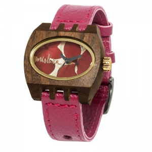 kamera flowers red pui red, Watches Wooden