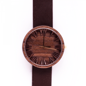 The Prunus- ovi watch