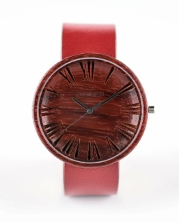Watches Wooden, Almon, Ovi Watch