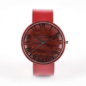 Watches Wooden, Almon, Ovi Watch
