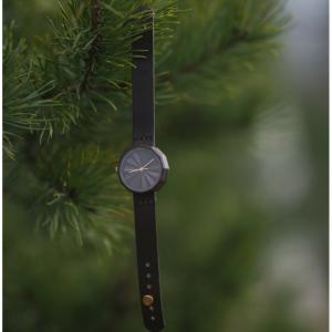 Natura 36, Ovi Watch, Tree