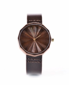 Natura36, Ovi Watch, Watches Wooden