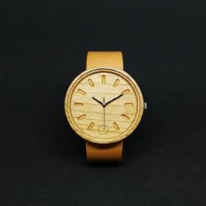 Acernus Wood Watch