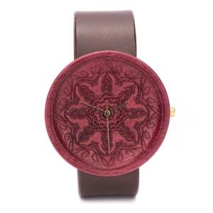 Grandeur Ovi Wood Watch