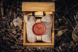 Olsen Ovi Watch, watches wooden