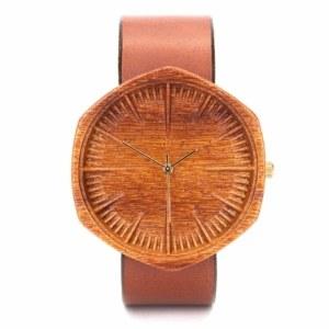 Senio Ovi Wood Watch